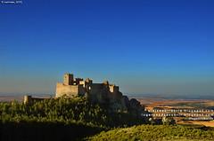 Castillo de Loarre (Huesca, Aragón)