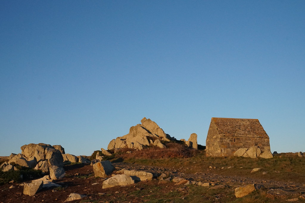 Fort le Marchant Guernsey (97)