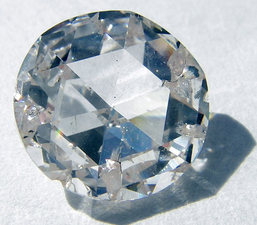 Diamond Age | by jurvetson