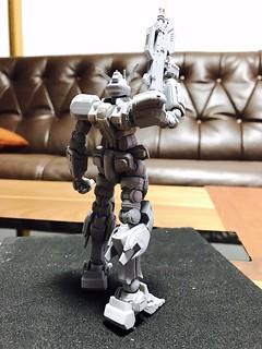 HG 1/144 Gundam Atlas