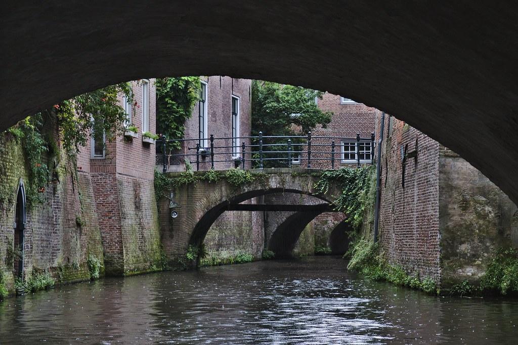 Binnendieze, Den Bosch