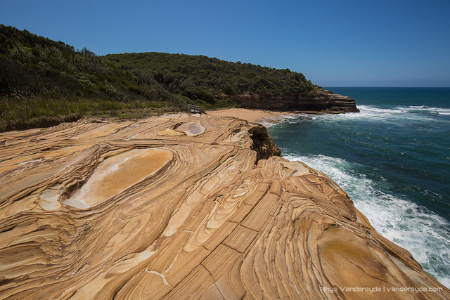 Bouddi National Park, NSW, Australia