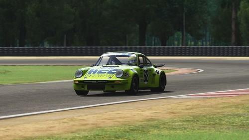 Porsche 911 Carrera RSR - Guy Verrier - 24h du Mans 1975 (4)