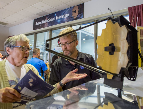 2015 Explore@NASAGoddard Open House