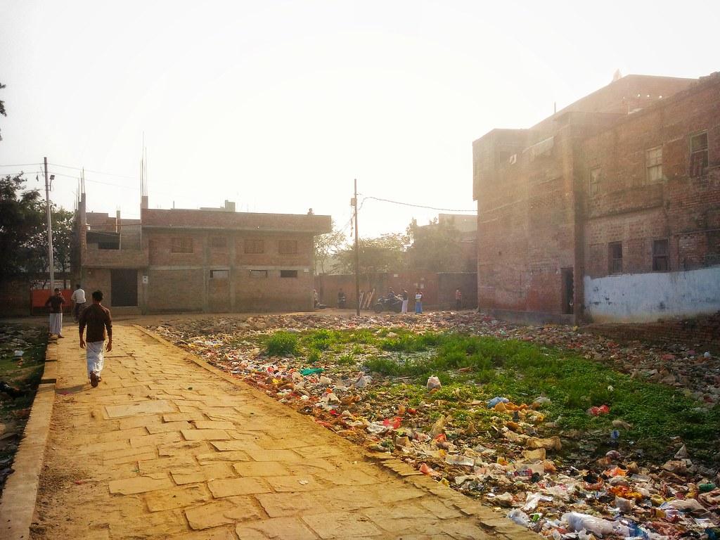 Bajardiha, Banaras