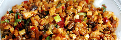 Chinese Food Song Facebook