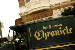 San Francisco Chronicle | by LifeHouseDesign