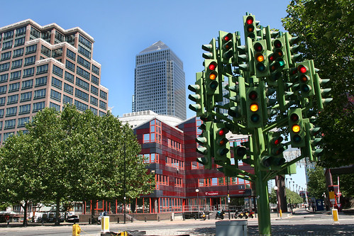 Traffic Light Tree | by Destinys Agent