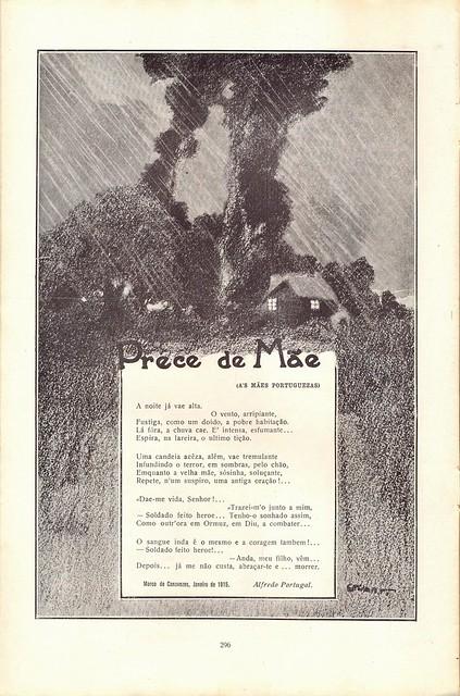 Ilustração Portugueza, nº472, 1915 - 9
