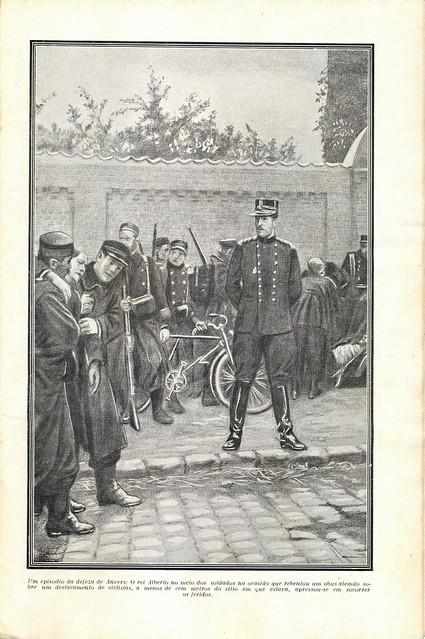 Ilustração Portugueza, nº 456, 1914 - 21