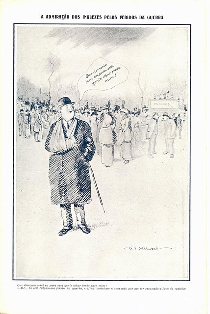 Ilustração Portugueza, nº472, 1915 - 27