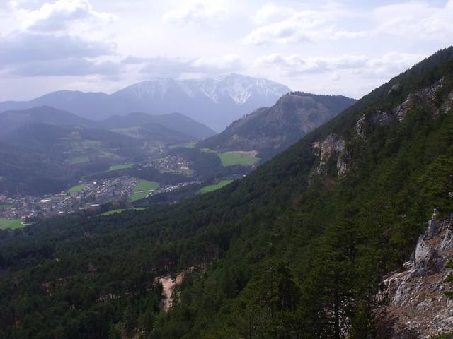 Hohe Wand Zentennium 235m 6-
