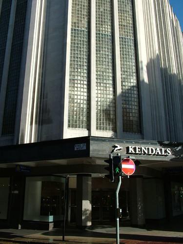 Manchester, Kendals (DSCF1336)