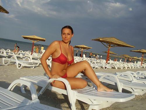 Mamaia Beach  Flickr - Photo Sharing-2417