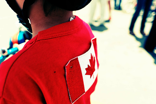 Canada Day | by Computer Science Geek