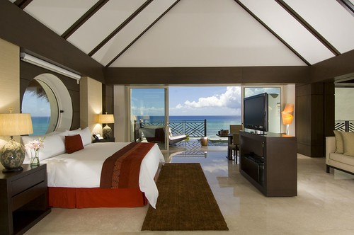 Presidential Suite with Ocean View at Grand Velas Riveria Maya | by Grand Velas Riviera Maya