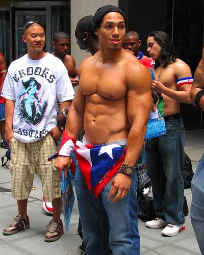 Gay dating puerto rico