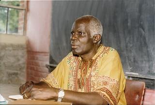 Dr. Kajoba