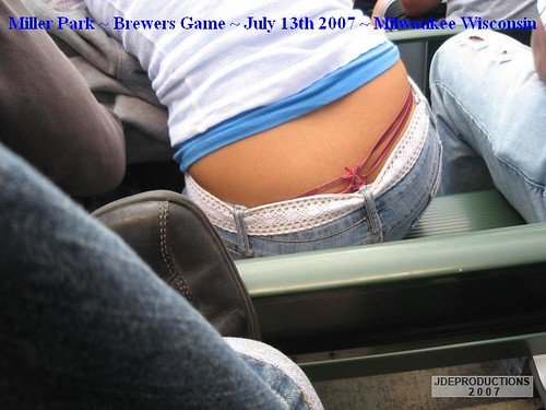 Brewers Game (july 13 2007) [1] | by jde-09