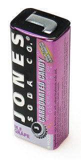 Jones Soda Co Carbonated Candy | by cybele-