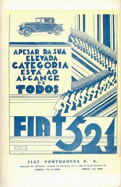 Ilustração, No. 110, Julho 16, 1930 - 1