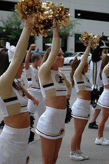 Purdue Pep Rally (25 March 2007) (104) | by ckroberts61