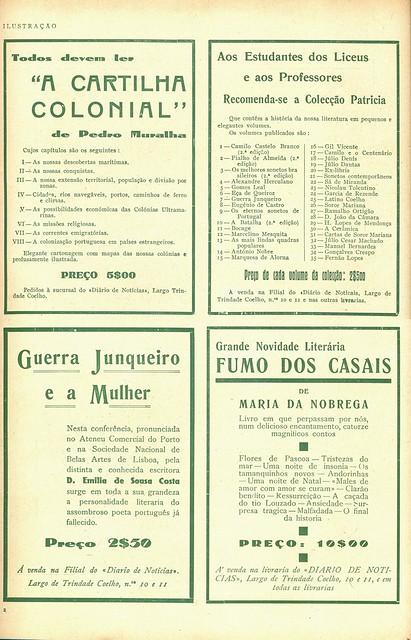 Ilustração, No. 110, Julho 16, 1930 - 3