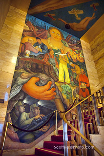 10 oct 7117 72 flickr photo sharing for Diego rivera mural in san francisco