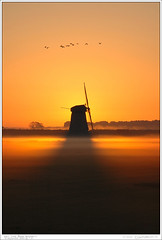 Lucky sunrise | by Peterbijkerk.eu Photography
