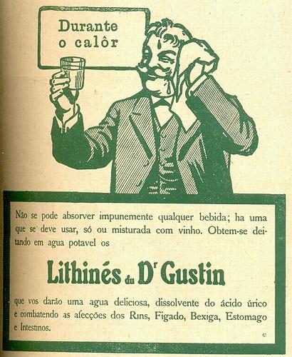Ilustração, No. 110, Julho 16, 1930 - 4c