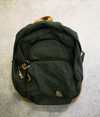 Eddie Bauer Backpack | by ToastyKen