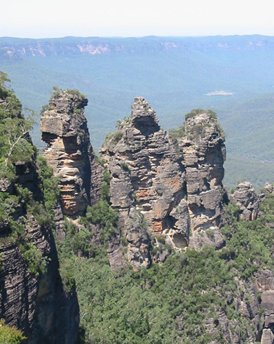 3 Sisters - Blue Mountains Australia