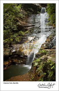 Empress Falls | by kimpossible@y7mail.com