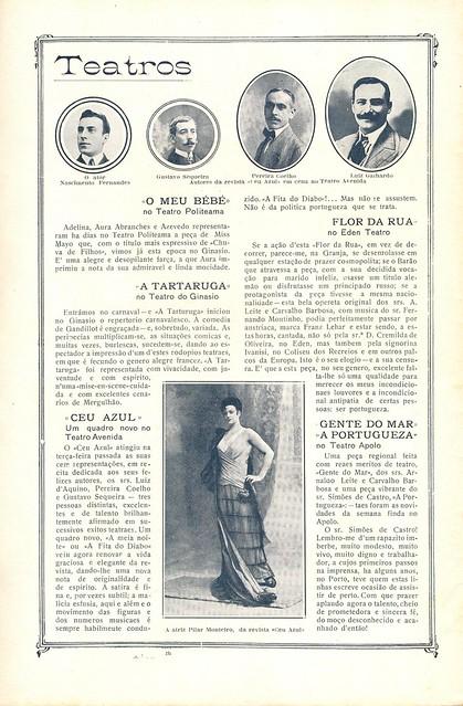 Ilustração Portugueza, No. 468, February 8 1915 - 32