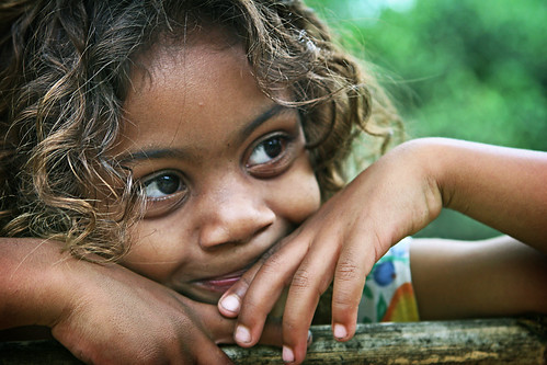 Brazilian innocence... | by carf