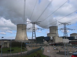 Cattenom nuclear plant | by Toucanradio