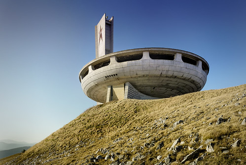 Buzludzha Memorial | by Anto Photo