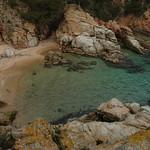 Cala Morisca, Costa Brava, Spain