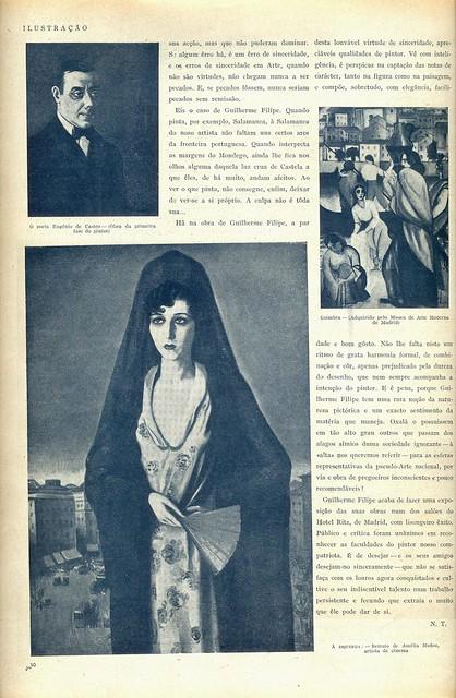 Ilustração, No. 109, July 1 1930 - 32