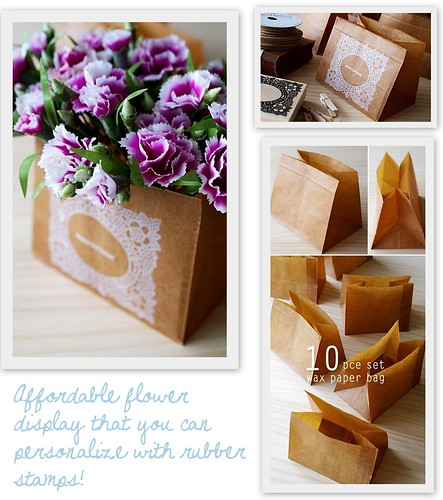 Flower Display Idea | by decor8