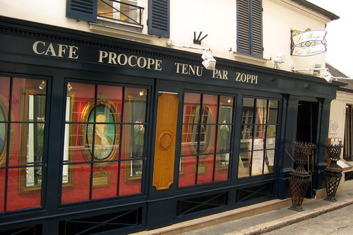Restaurant Pres St Nizier Lyon
