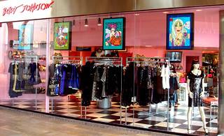Betsey Johnson - Stanford Shopping Center | by wearitdotcom