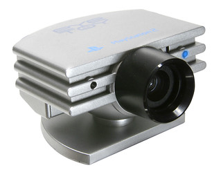 EyeToy | by PlayStation.Blog