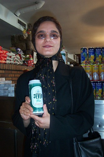1007. Fereshteh. Jever Near Beer | by Ensie & Matthias