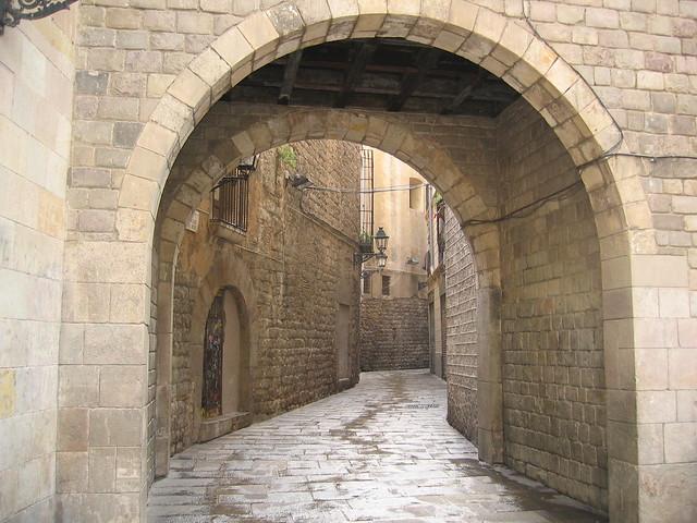 Qué hacer y ver en Barcelona - Sant Felip Neri