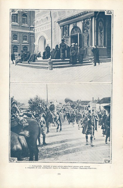 Ilustração Portugueza, No. 468, February 8 1915 - 15