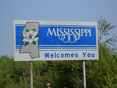 Welcome to Mississippi | by RobStone