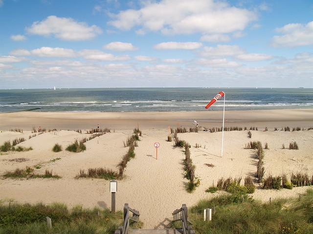 Knokke - Strand Plage - I