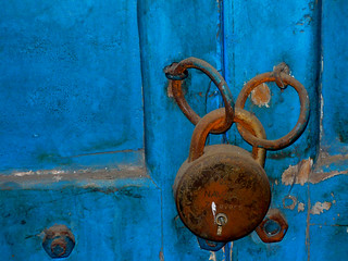 locked :) | by halud paakhi
