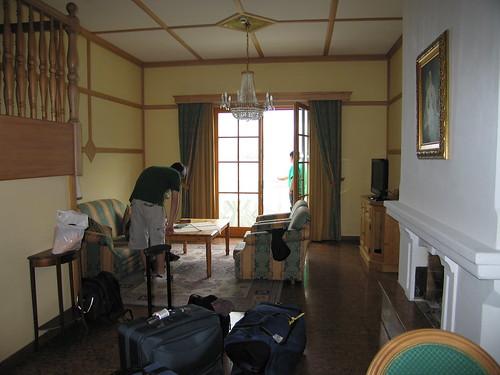 Grand Hotel Zell Am See Fruhstuck